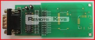 TMPro Adaptor for MC68HC805P18