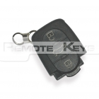Audi TT 3 button Remote (Aftermarket)