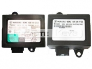VW LT28 & LT35 Immobiliser 2000>