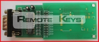 TMPro Adaptor for MC68HC805P18