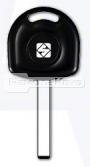 Vauxhall Astra G - Key