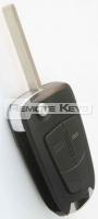 Vauxhall Astra H - Key