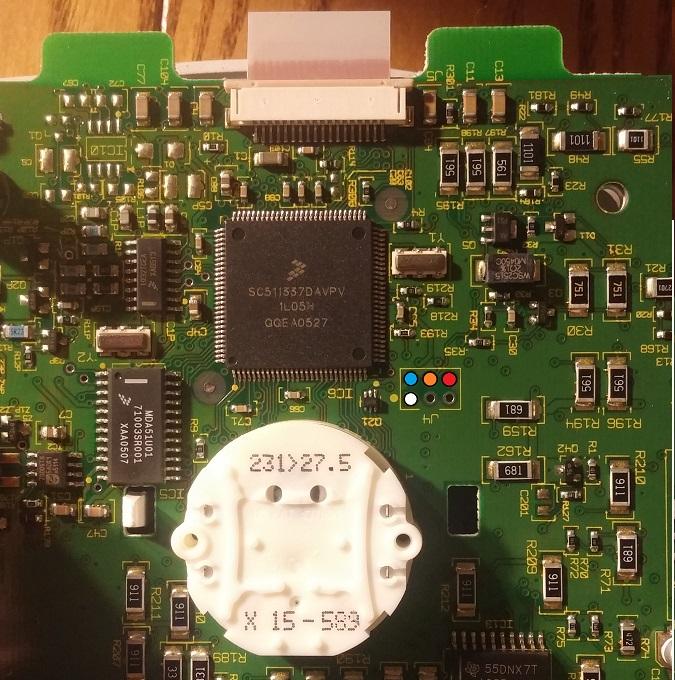 TMPro - Module 70
